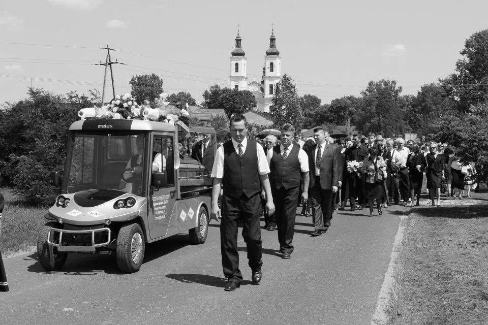 Historia firmy Grave Mijas s.c. Piotrków Trybunalski